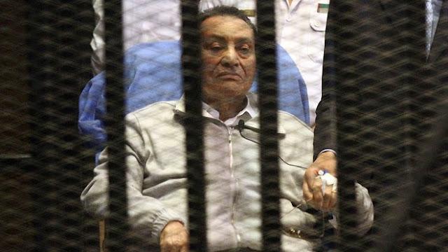 Mubarak Bebas, Akankah Menjadi Akhir Revolusi Mesir