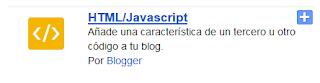 Widget perfiles de Redes sociales Google+ Facebook Twitter