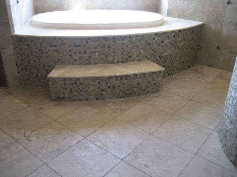Custom Tile Showers, Bathroom Design, Renovations & Flooring title=