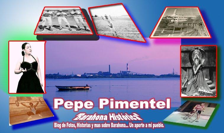 Pepe Pimentel