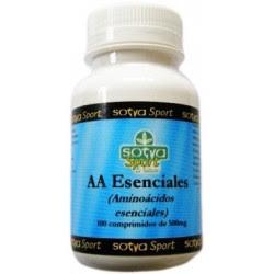 aminoacido esencial