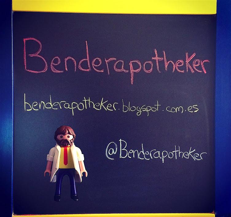 Benderapotheker