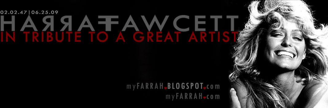 my farrah