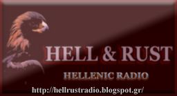 HELL &RUST RADIO