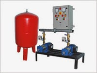 Hydro Pneumatic Systems