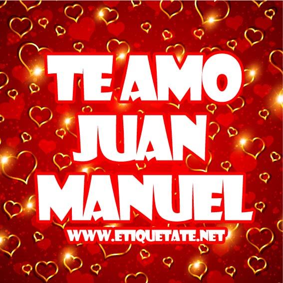 Te Amo Imagenes Para Facebook