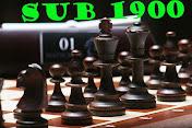 "20° TORNEO MATVCHESS ""SUB 1900"""
