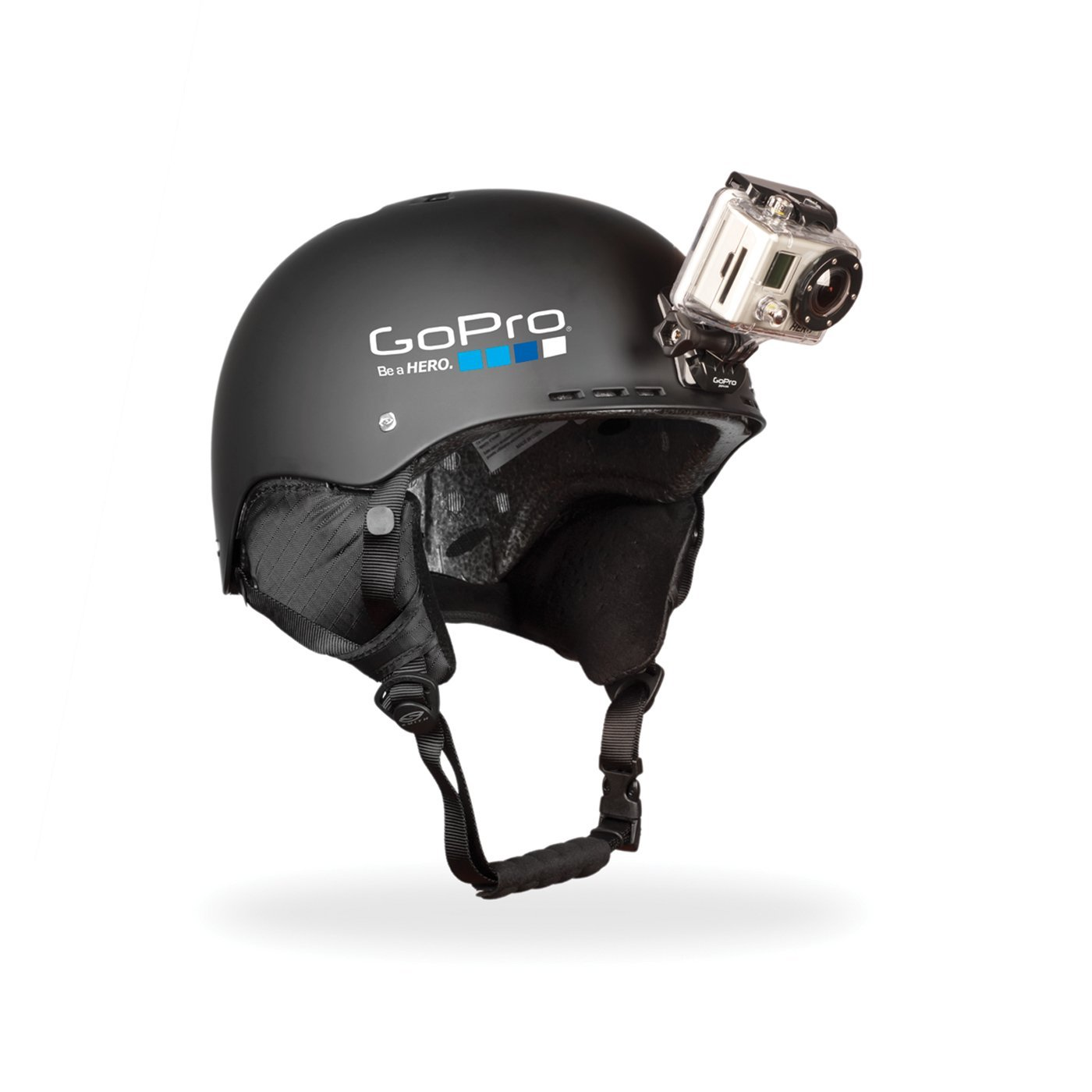 GoPro HD HERO2: Motorsports Edition Product Features and Pictures