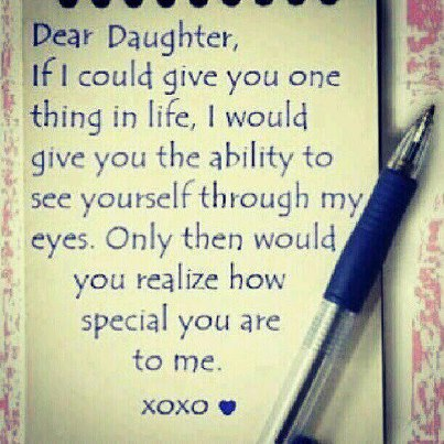 Father Daughter Quotes And Sayings. QuotesGram