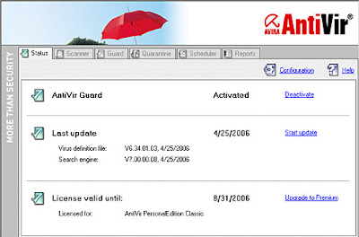 free download avira antivirus