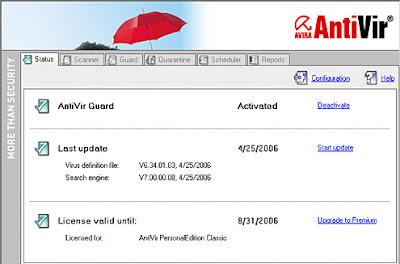 free download avira antivirus