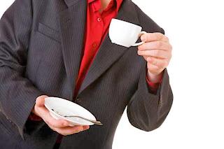Aturan minum kopi yang benar