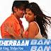 MEHERBAAN LYRICS - BANG BANG! feat. Hrithik Roshan, Katrina Kaif