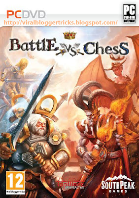 Battle vs chess game full version free download for pc