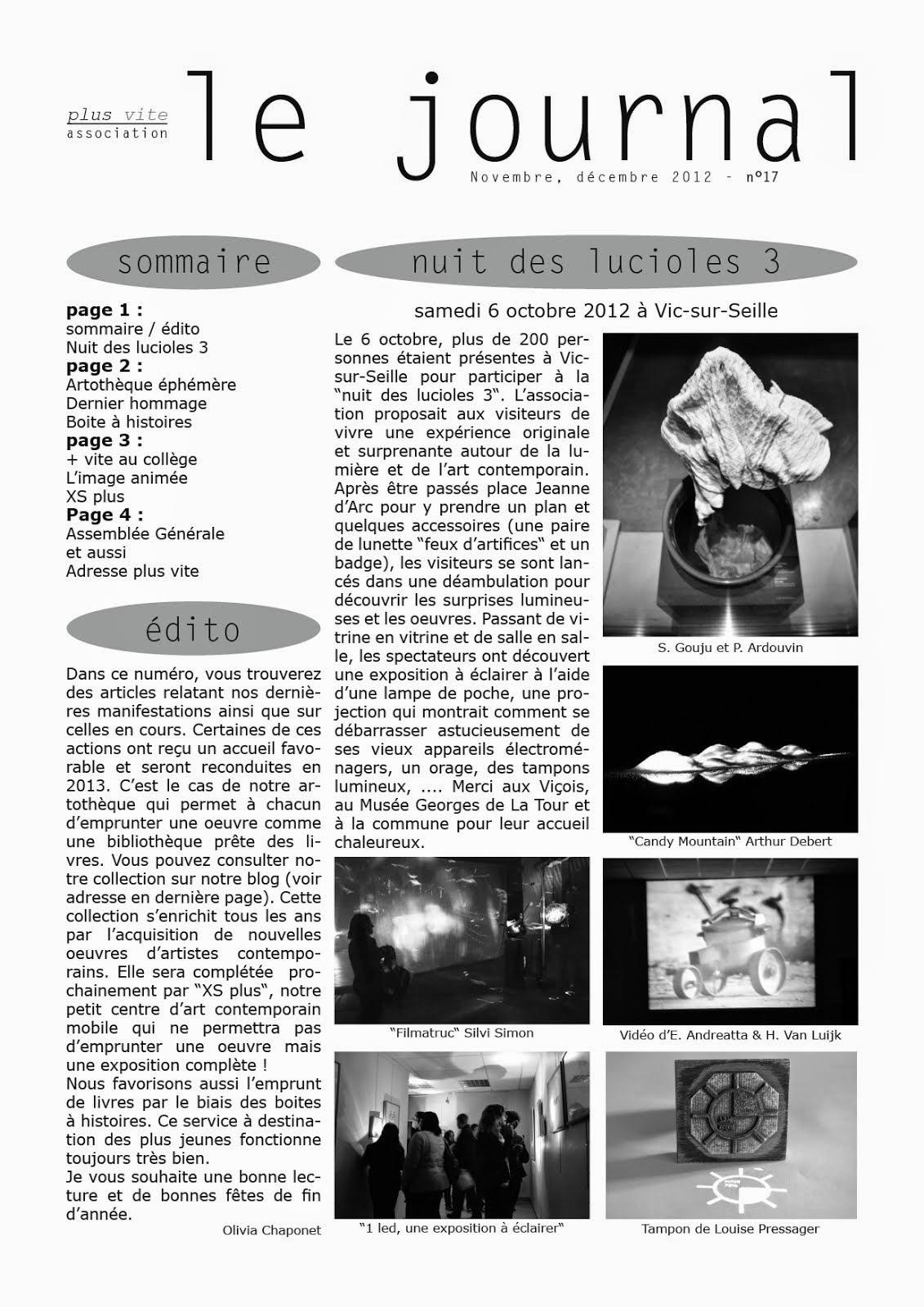 journal n°17