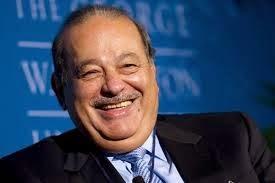 Los 10 secretos de Carlos Slim para Lograr ser Empresarios Exitosos