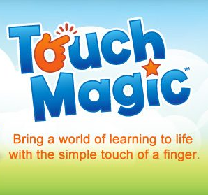 Touch Magic Logo