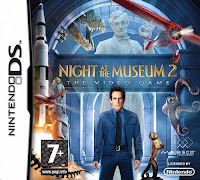 Night at the Museum 2 – NDS