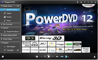 Power DVD 12