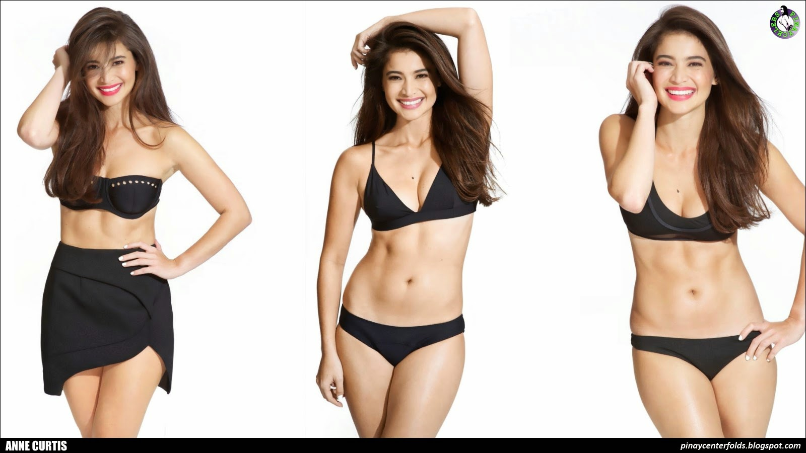 Anne Curtis In Cosmo 1