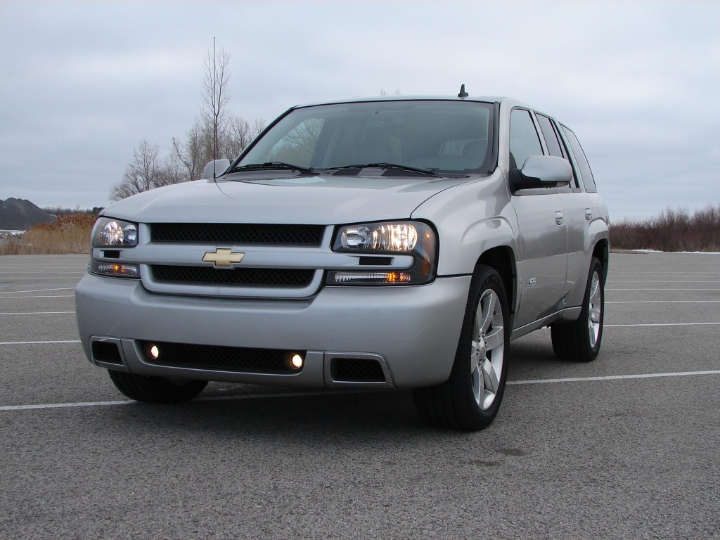 Chevrolet Trailblazer Hd 2013 Gallery Cars Prices, Wallpaper, Specs 2006 Trailblazer  Fuse Box Location 2008 Trailblazer Ss Fuse Box