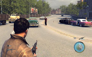Mafia 2 review