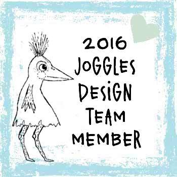 Joggles Design Team 2016
