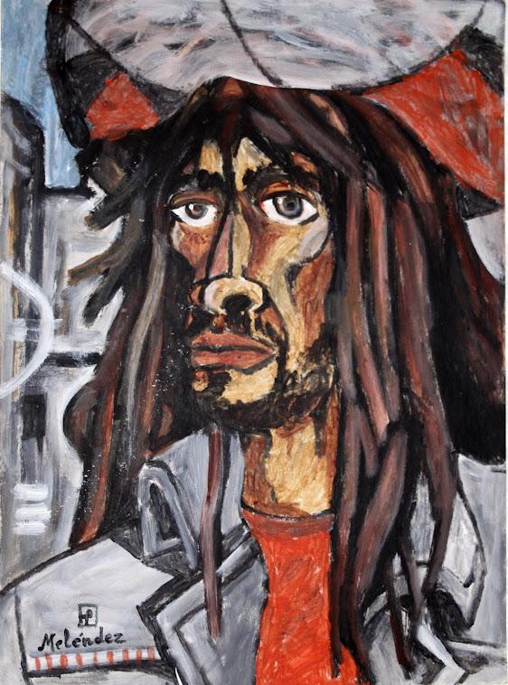 Rastafari 15-8-95