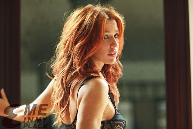 Poppy Montgomery picture