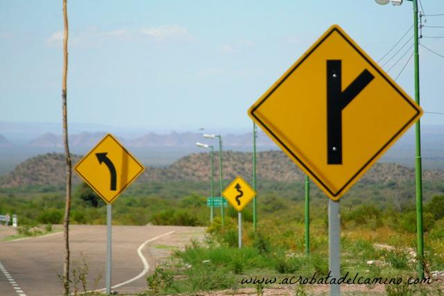 señales de transito en argentina