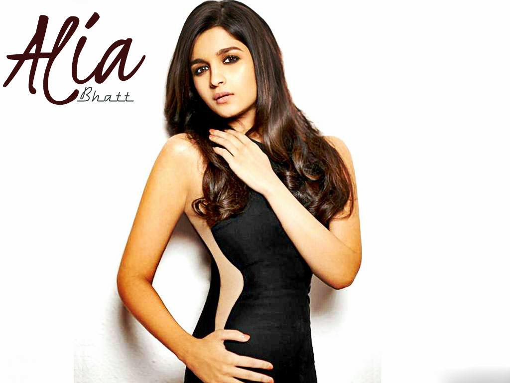 Alia bhatt sweet bolly girl 9