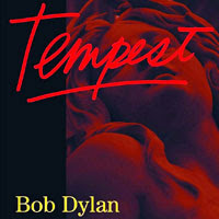 The Top 50 Albums of 2012: 42. Bob Dylan - Tempest