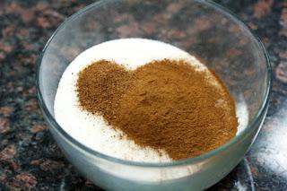 cinnamon-sugar-mixture