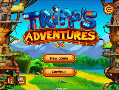 Tripps Adventures
