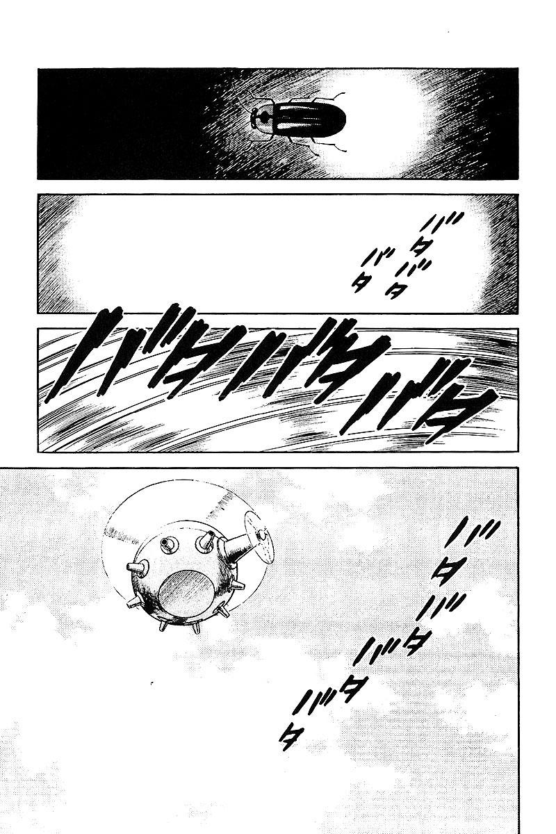 Nijiiro Togarashi - Ớt Bảy Màu chap 31 - Trang 9