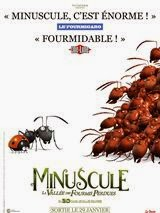 Minuscule - La vallée des fourmis perdues 2014 Truefrench|French Film