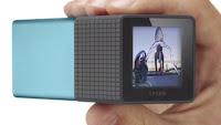 Lytro, Unique Camera, Shaped Flashlight