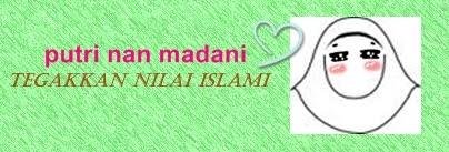 Putri nan Madani