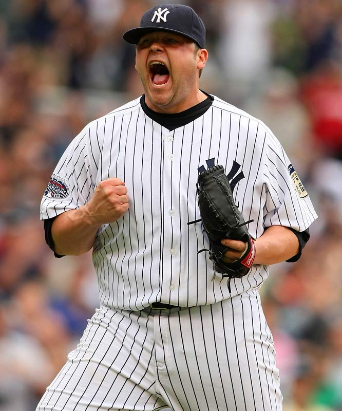 The Rant: Joba Chamberlain&#39;s Amazing Comeback