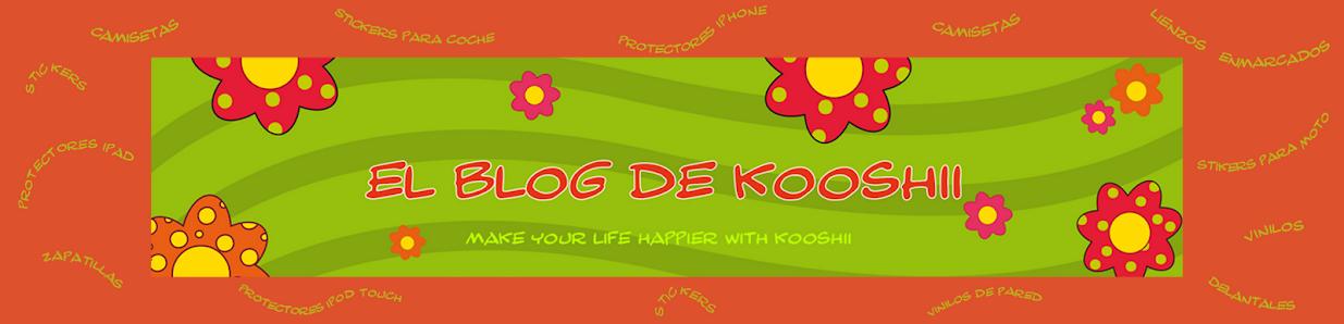 El Blog de KOOSHII