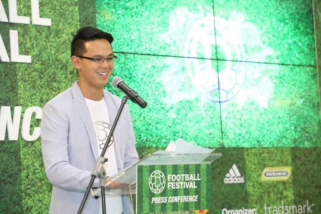 Dfootball Festival