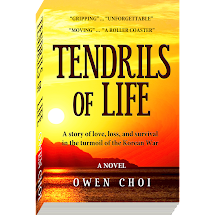 Tendrils of Life (US)