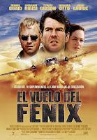 El vuelo del Fenix (2004) online y gratis