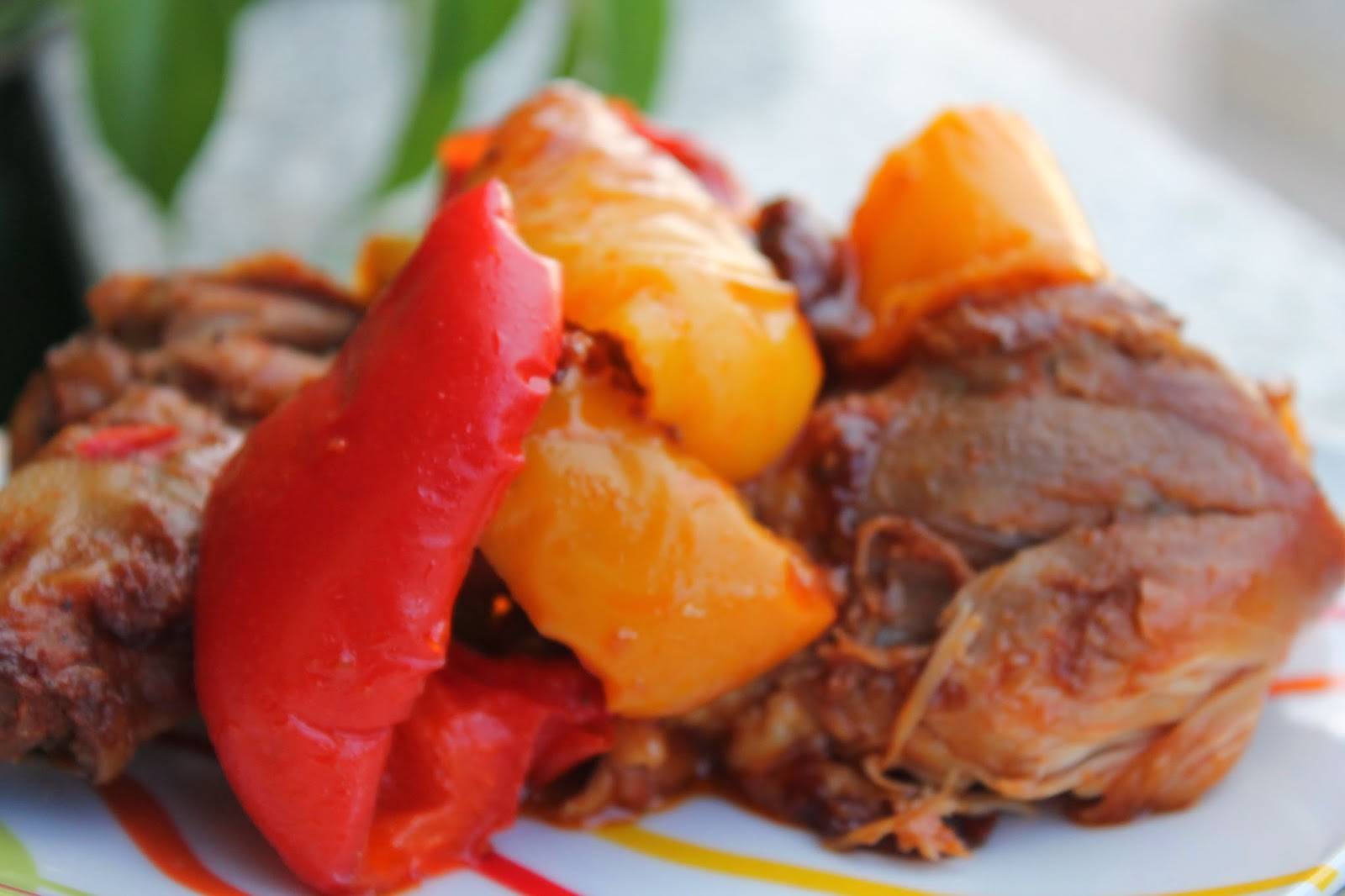 il pollo con i peperoni per quanti modi di fare e rifare
