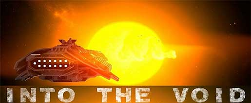 Into the Void v1.5.1 Apk Full OBB