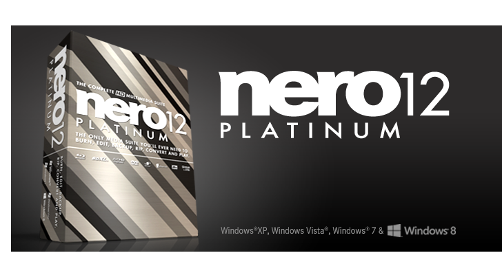 nero full version 7