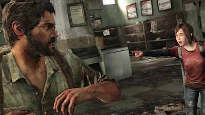 скачать игру The Last Of Us на компьютер через торрент - фото 10