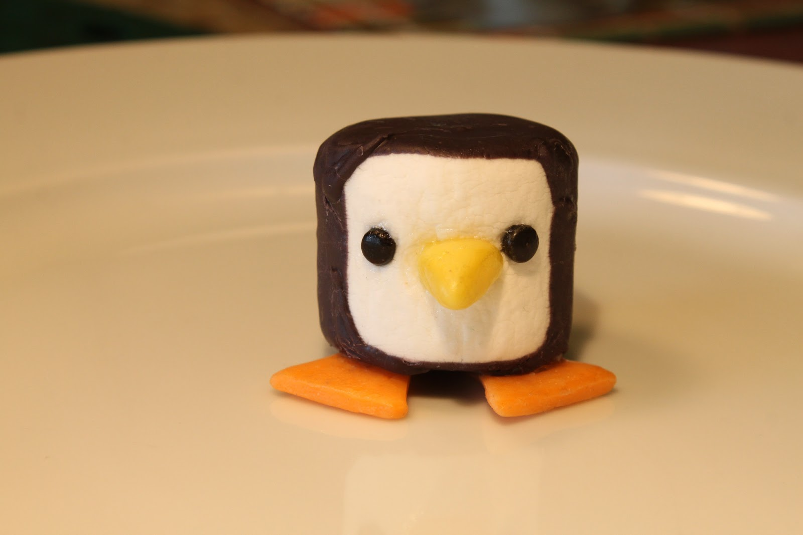 Penguin Cake Pops Youtube