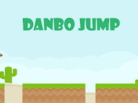 Danbo Jump Android Game