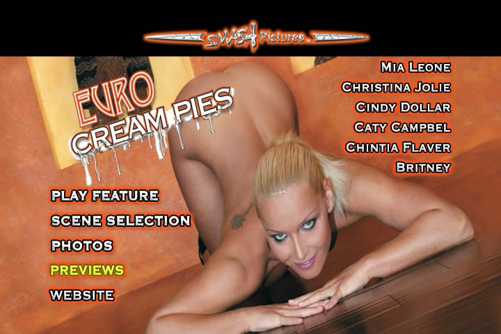 euro creampies